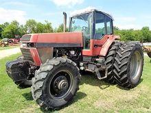 1990 CASE IH 7140 Tractors