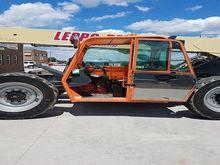 2014 JLG G6-42A Forklifts