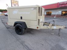 2007 INGERSOLL-RAND xp375 Air c