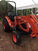2016 KIOTI ck3510 Tractors
