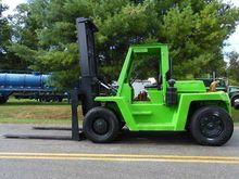 Clark C500Y180 Forklifts