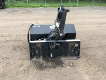 2011 Bobcat SB150 Snowblower -