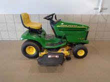 2004 John Deere LX 279 Mower