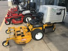 2002 Walker Mowers MTGHS Mower