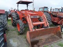 1994 KUBOTA L5450 Tractors