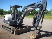 2015 TEREX TC48 Excavators