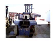 1996 TAYLOR TEC-150L Forklifts