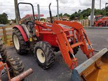 2006 BRANSON 5530R Tractors