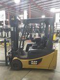 2014 CAT 2ET4000-48V Electric r