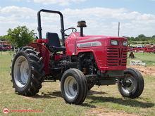 2007 Mahindra 3525 Tractors