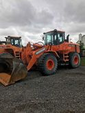 2013 Doosan DL300-3 Loaders