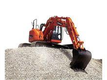 2013 Doosan DX140LCR-3 Excavato