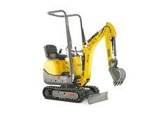 2017 Wacker 803 Excavators