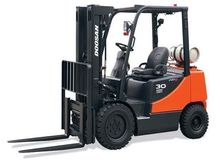 Doosan G25E-5 Forklifts