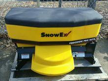 Snow Ex Precision Pro SP-1675 S