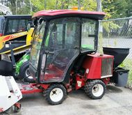 2009 Ventrac 3200 Compact tract