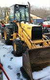 Ford 655C Backhoes