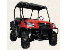 2015 Kioti MECHRON 2200 Utility