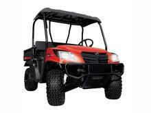 2013 Kioti MECHRON 2200 Utility