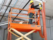 2015 Jlg 1930ES Work platforms