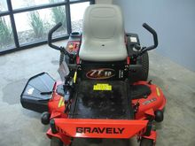 2015 Gravely ZT 50 Commercial z