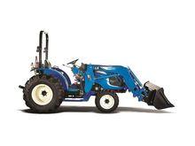 2016 Ls Tractor XG3025 Compact