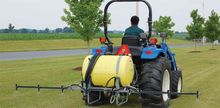 3-PT Sprayers EQUIPMENT SPRAYER
