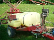Hardi 500 GAL Sprayer