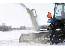 2015 Farm King Allied 7420 Snow