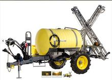 AGX400T EQUIPMENT SPRAYER