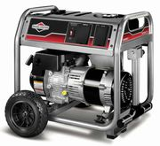 2015 3500W EQUIPMENT GENERATORS