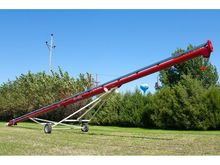 2014 Farm King 866 Grain auger