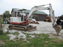 2006 Takeuchi TB145 Excavators
