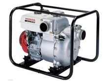 2012 Honda Power Equip WT30 Tra