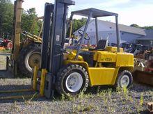 Hyster FORKLIFT Forklifts