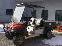 2000 Club Car Pioneer 1200 Util