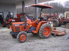 Kioti KIOTI Compact tractors