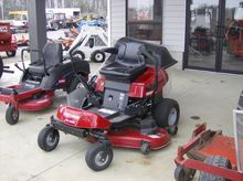 Craftsman ZTS6000 Mower