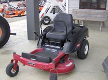 Toro TIME CUTTER Mower