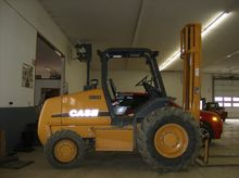 Case 586G Forklifts