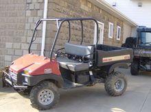 2007 Bush Hog Trailhand 4400 Ut