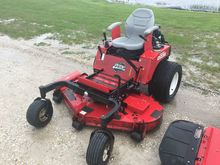 Country Clipper Zeton Mower