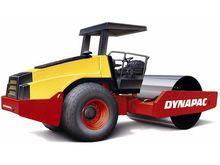 2012 Dynapac CA362D Vibratory c