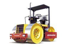 2011 Dynapac CS142N Compactors