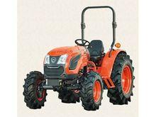 2017 Kioti DK4510 Tractors