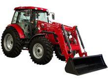 2016 Tym Tractors T1054 Tractor