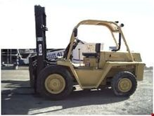 1987 Champ CB-841 Forklifts