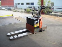 2006 Toyota 7HBE30 Forklifts