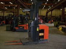 2007 Toyota 7BPUE15 Forklifts