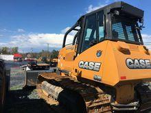 2015 Case 850M Dozers